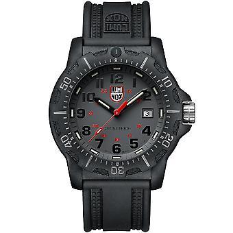 Luminox Black Ops 8880 serie Blackout heren horloge XL. 8882