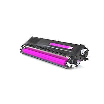 RudyTwos Replacement for Brother TN-321M Toner Cartridge Magenta Compatible with HL-L8250CDN, HL-L8350CDW, HL-L8350CDWT, DCP-L8400CDN, DCP-L8450CDW, MFC-L8650CDW, MFC-L8850CDW