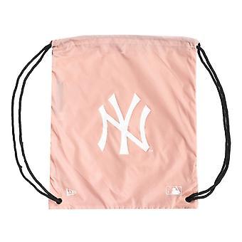 Tilbehør Ny Era MLB Gym Bag i Rosa
