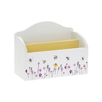 Busy Bee Letter Rack