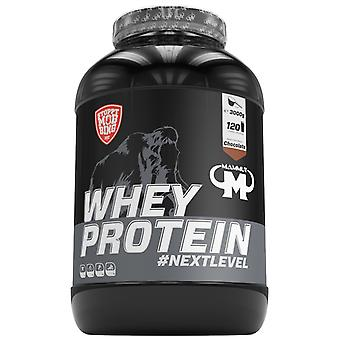 Mammut Whey protein Coconut White chocolate 3000 gr