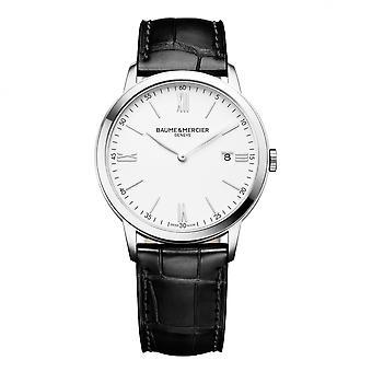 Baume & Mercier BM0A10323 Ρολόι λευκού πίνακα