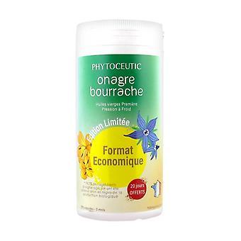 Evening Primrose Oil and Borage 270 capsules