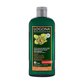 Shampoo Chestnut Hazelnut Bio 250 ml