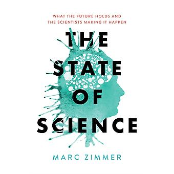 The State of Science by Zimmer & Marc
