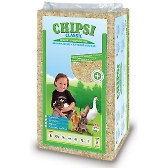 Chipsi Chipsi Classic (Small pets , Hygiene and Cleaning , Bedding)