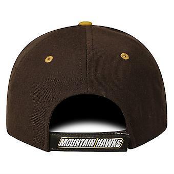 Lehigh Mountain Hawks NCAA TOW Triple Threat Justerbar Hat