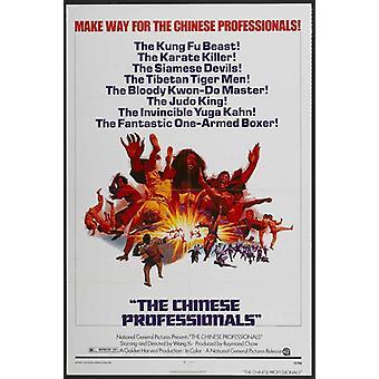 Un pugile armati Movie Poster (11x17)