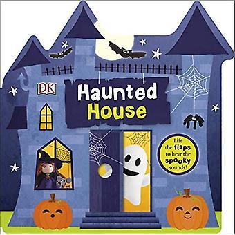 Haunted House [Board book]