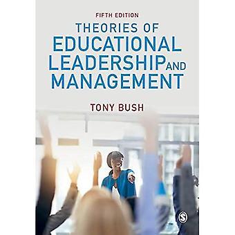 Theorieën van educatieve leiderschap en Management
