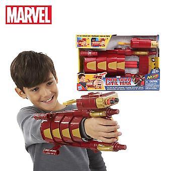 30cm Hasbro Marvel Leker Avengers 3 Infinity War Captain America Borgerkrigen