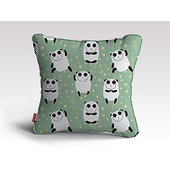 Panda Muster Kissen/Pillow