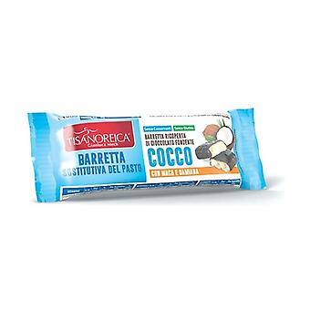 Coconut Meal Replacement Bar 60 g (Chocolate - Coconut)