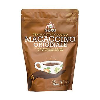 Macaccino - Mix of Cocoa, Maca and Coconut Sugar 250 g of powder