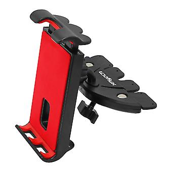 Tablet Holder Car Cd Slot Tablet Bracket Mobile Phone Holder/mount Stand