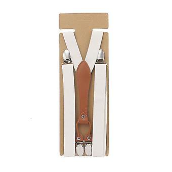 Vékony Slim Basic női harisnyatartó, kézzel készített női bőr merevítő