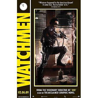 Watchmen Movie Poster (11 x 17)