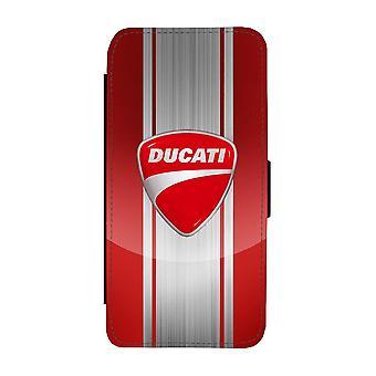 Ducati iPhone 12 Pro Max Wallet Case