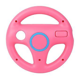 Wii Game Racing Steering Wheel For Nintendo, Kart Remote Controller