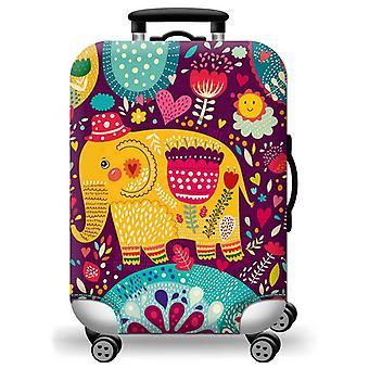 Couverture de bagages malléable