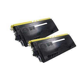 2X Tn 3060 6600 7600 Premium Generic Toner