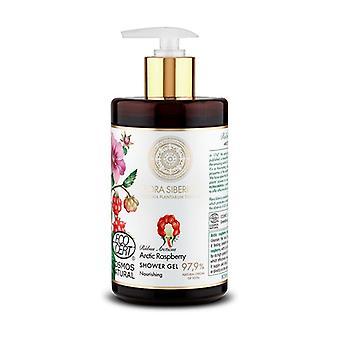 Aromatic Shower Gel 480 ml