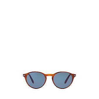 Persol PO3092SM تيرا دي سيينا النظارات الشمسية للجنسين