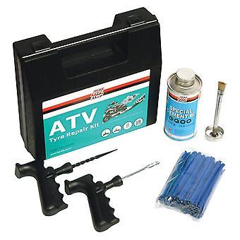 ATV / Quad Permanent Puncture Repair Kit