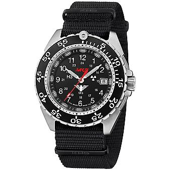Mens Watch Khs KHS.ENFS.NB, Quartz, 44mm, 20ATM