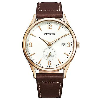 Mens Watch Citizen BV1116-12A, Kvarts, 40mm, 5ATM