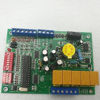 Beltéri Rs485 dekóder fórumon Cctv Ptz kamera rendszer