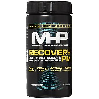 MHP Recovery PM Capsules 90 caps