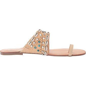 Jessica Simpson Femmes & s Abira Slide Sandal Flat