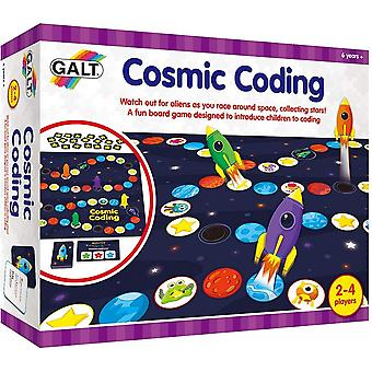 Galt Toys Cosmic Coding Game - Key Stage 1