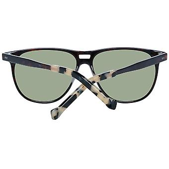 Men's Sunglasses Hackett London HSB88514357 Black (Ø 57 mm) (ø 57 mm)