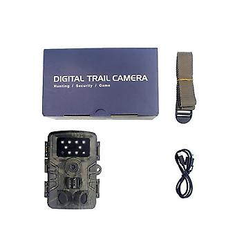 1080p Trail Hunting Camera Wildcamera Night Version Scouting Cameras Photo