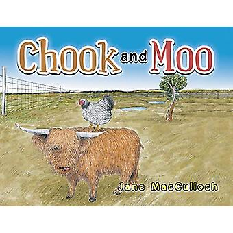 Chook and Moo by Jane MacCulloch - 9781796006667 Book