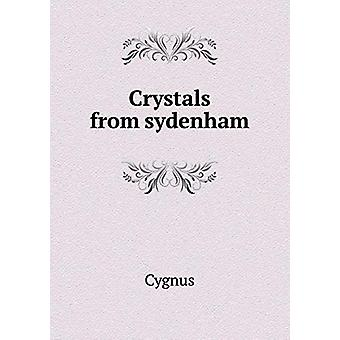 Crystals from Sydenham by Cygnus - 9785519213509 Book