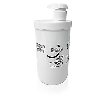 The Cosmetic Republic Gel Higienizante De Manos Hidratante 70% Alcohol 900 Ml Unisex