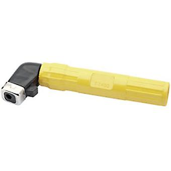 דרייפר 8372 ידית של מחזיקי אלקטרודות-צהוב