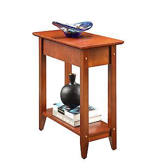 American Heritage Flip Top End Table - R6-140