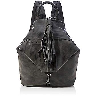 Fritzi aus Preussen Fritzi Marit Backpack Medium, Women's Backpack, Black Idol, One Size