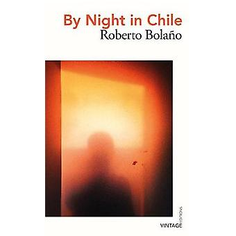 By Night in Chile Vintage Editions