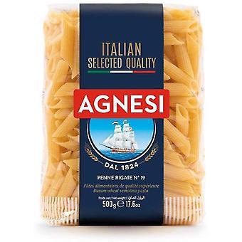 Agnesi Italian Penne Pasta 500g
