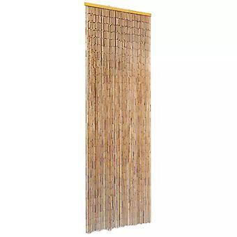 Door Curtain Bamboo For Home Outdoor, Insect Screen Room Divider