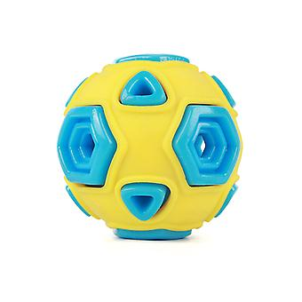 Pet Toys, Dog Toys, Hollow Bouncy Balls For Pets, Interactive Toy Balls For Pet Training