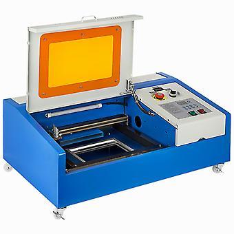40w Laser Engraver Usb Port Updated Co2 Laser Engraving Machine