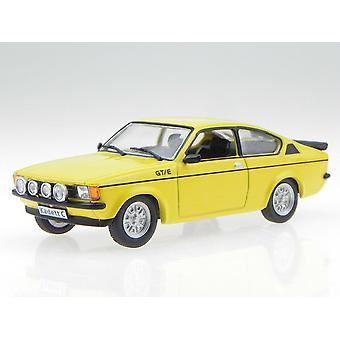 Opel Kadett C GT/E (1978) Diecast Model Car