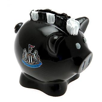 Newcastle United FC Mohawk Piggy Bank