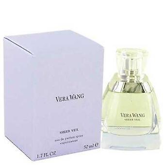 Vera Wang Ren Slöja Av Vera Wang Eau De Parfum Spray 1.7 Oz (kvinnor)